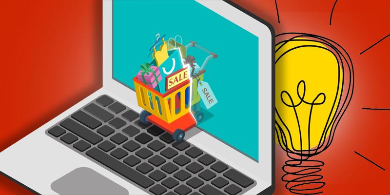 Il venditore prodigio: Cosa potrei vendere nel mio E-commerce